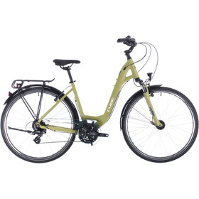 Cube Touring Easy Entry green/white